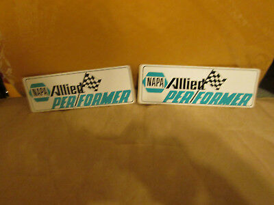 Napa Allied Performer Stickers (2)