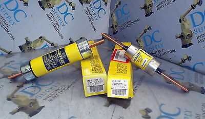 Cooper Bussman Lps-Rk-150Sp 600V Dual-Element Time-Delay Fuse Lot Of 2 Nib