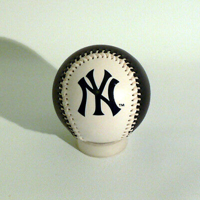 New York Yankees Baseball - Derek Jeter Baseball - MLB Baseball - Rawlings - Neu