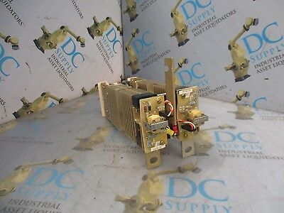 Reliance 086466058R Rectifier Stack W/ 51378-25 Circuit Board
