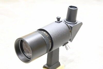 Skywatcher finderscope right angle 90 degree angle eyepiece with bracket