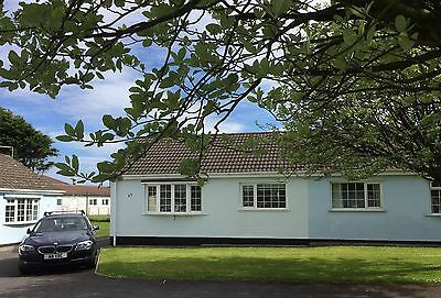 Holiday Home To Rent On The Gower Peninsula