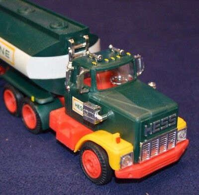 Hess Collectible Truck from 1978