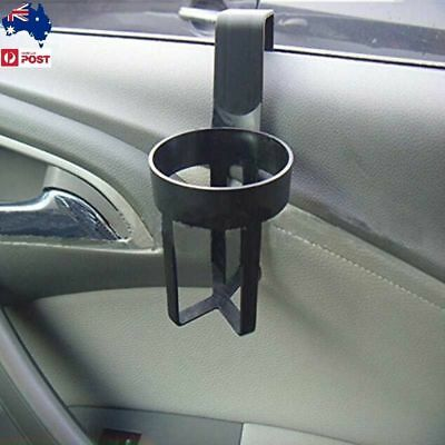 AU Universal Vehicle Car Truck Door Mount Drink Bottle Cup Holder Stand