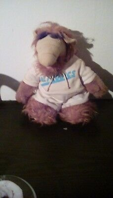 Alf TV show toy.very well looked after.will take offers