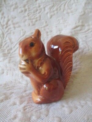 Goebel Squirrel Pepper Shaker