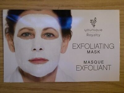 Younique Facemask Samples (Mixed)