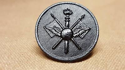 WWI Early War Air Service Collar Disk
