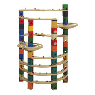 HAPE Quadrilla Kugelbahn - Twist Set
