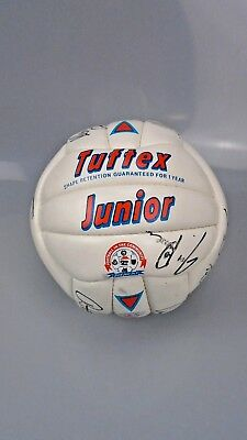 CC ~ Blackburn Rovers ~ 1994-1995 ~ Signed Football ~ Premier League ~ Winners
