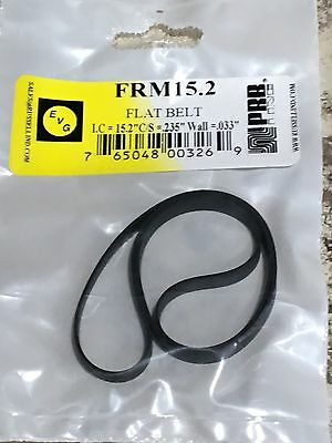 BSR turntable replacement belt