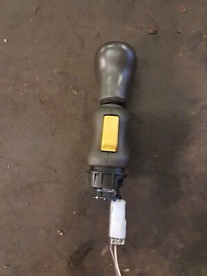 1998+ Land rover Freelander gear knob
