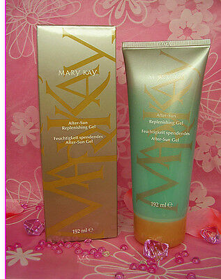 Mary Kay After-Sun Replenishing Gel Neu&ovp
