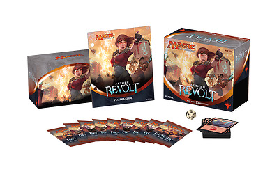 Aether Revolt Bundle - Magic The Gathering
