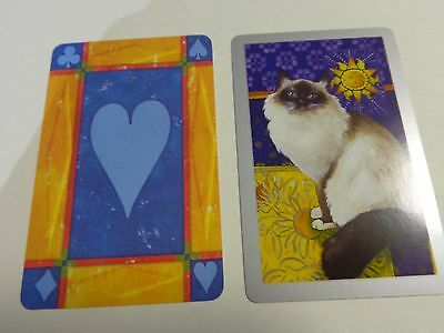 2  Swap Playing Cards  ,