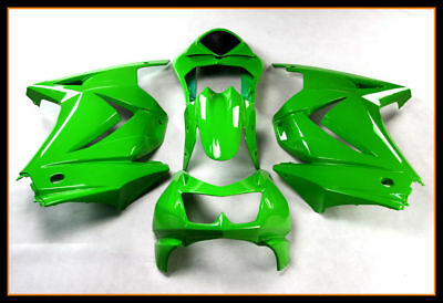 Ca Stock Injection Fairing Kit For Kawasaki 2008 2012 Ninja250R Ex250 250 Gr