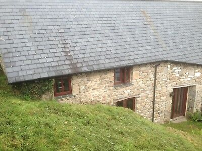 Charming 2 bed holiday cottage on dartmoor