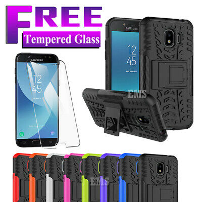 Heavy Duty Tough Kickstand Strong Case Cover for Samsung Galaxy J5 Pro | J7 Pro