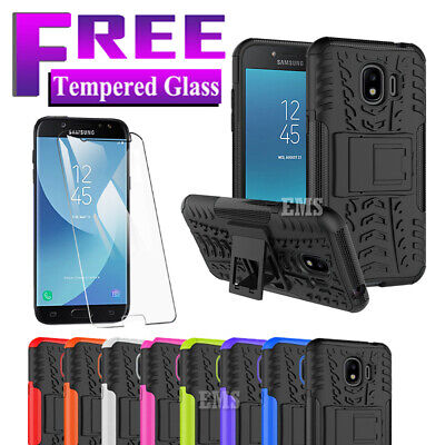 Heavy Duty Tough Strong Case Cover for Samsung Galaxy J3 Pro J5 Pro J7 Pro 2017