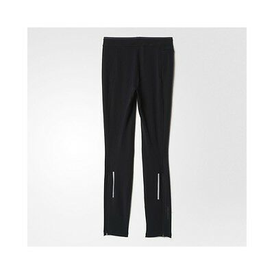 Adidas Sequential Climaheat Running Long Tights Unisex Size M