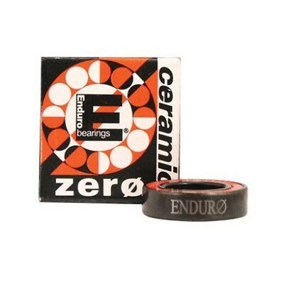 C0 6805 VV ENDURO (25X37X7mm) ZERO CERAMIC BIKE BEARING/CUSCINETTO BICI