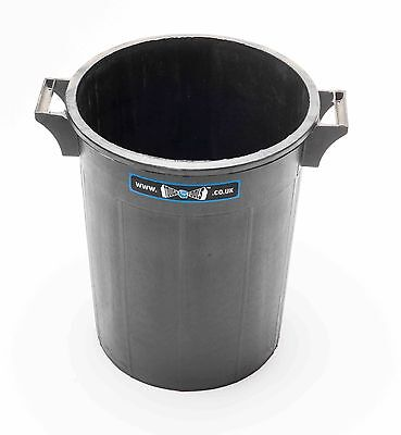 Robust Builders Large Strong Mixing Bucket 50 litre Tub Plastering Tools