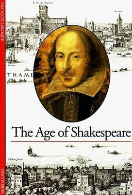 NEW - The Age of Shakespeare by Laroque, Francoise