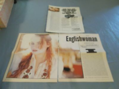 Kate Winslet  clipping #LJ