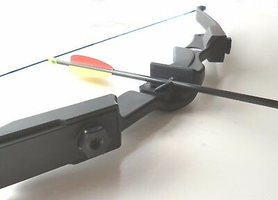 Archery - MAN KUNG - powerful Recurve Bow - excellent condition! + arrow