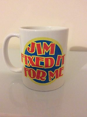 Jim Fixed It Mug_For Me Offensive Comedy Mug Rolf Harris And Friends