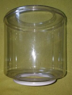 Plastic Globe SSF Silent Sales Force Candy Vending Machine Globe w/ Lid