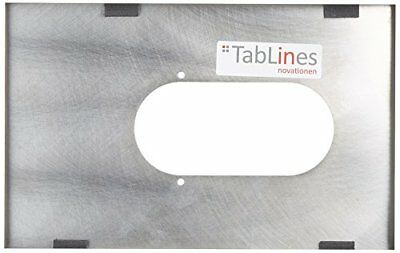 TabLines twe0 haromed empotrable en pared para Samsung Galaxy Tab 4, 26 cm (10,