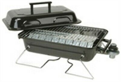 """Kay Home 30005 19"""" X 11.25"""" X 11.75"""" Portable Tabletop Gas Grill"""