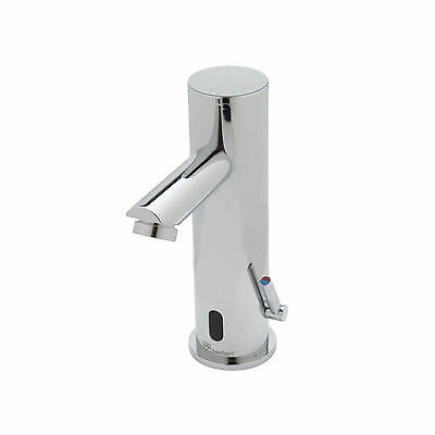 T&S Brass ChekPoint Electronic Faucet Deck-Mount Sensor Operated - NWT-