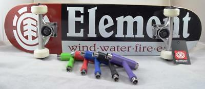 "Element Complete Skateboard - Section 7.5"" - Free Skate Tool!!"