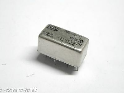 RELAY' SDS Relay RS-42V 42Vdc monostable printed circuit