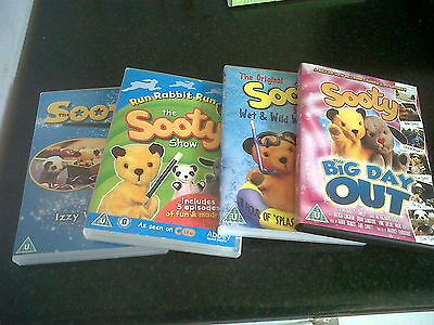 The Sooty Show Bundle
