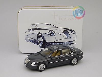 Lancia Thesis - Norev 1:43 - Metal Box
