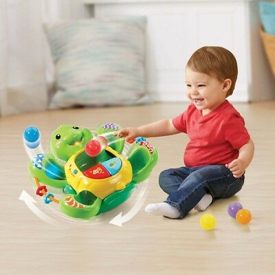 Vtech Rock And Pop Turtle (9+ Months)