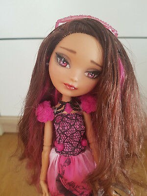 Ever After High OOAK Briar Beauty
