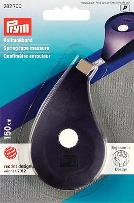 Measurement band Roll tape measure ergonomic by Prym 282 700