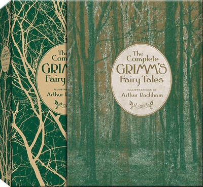 The Complete Grimm's Fairy Tales | Jacob Grimm