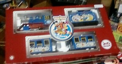 29232 Disney Passenger Train Set with Sound - bench tested never run