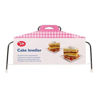 New Tala Cake Leveller With Adustable Wire