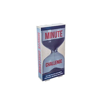 Paladone Minute Challenge Game From Debenhams