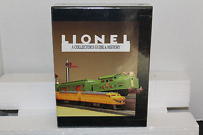 Lionel A Collector's Guide & History