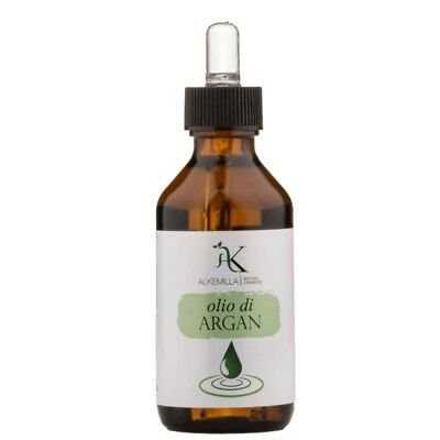 Olio Vegetale di Argan 100 Ml Alkemilla
