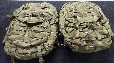 Molle 4000 Ruck Sacks (LOTS of 2)