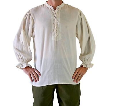 'SUPER LIGHTWEIGHT SHIRT' Pirate - CREAM