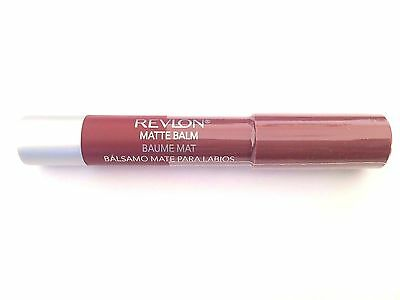Revlon Colorburst Matte Balm - Sultry 225 SEALED